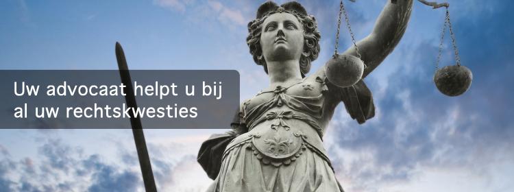 Uw advocaat in Utrecht voor al uw rechtskwesties