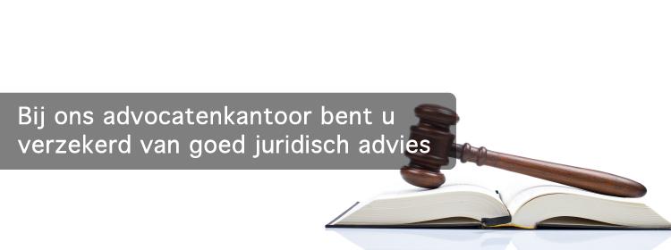 Uw advocatenkantoor in Utrecht